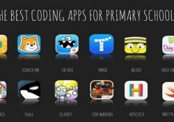 Coding Apps For Elementary Students