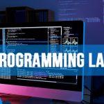 Programming Languages List