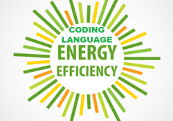 Language Energy Efficiency