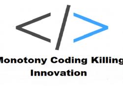 Monotony Coding