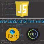 Alternatives to Javascript