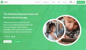 spyic-homepage